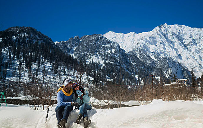 Wonderful Manali Weekend